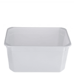 3Ltr White Container (0034)